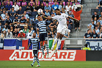 Sporting Kansas City vs Saint Louis FC. June 16, 2015