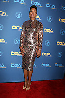 LOS ANGELES - FEB 2:  Aisha Tyler at the 2019 Directors Guild of America Awards at the Dolby Ballroom on February 2, 2019 in Los Angeles, CA