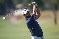 John Parry (ENG) during the practice day ahead of the Tshwane Open 2015 at the Pretoria Country Club, Waterkloof, Pretoria, South Africa. Picture:  David Lloyd / www.golffile.ie. 10/03/2015