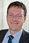 SOESTDUINEN - NGF Directeur Jeroen Stevens. ALV (Algemene Ledenvergadering voorjaar) van de NGF. COPYRIGHT KOEN SUYK