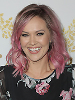 09 February 2019 - Pasadena, California - Emilie Ullerup. 2019 Winter TCA Tour - Hallmark Channel And Hallmark Movies And Mysteries held at  Tournament House. Photo Credit: PMA/AdMedia