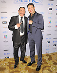 Mario Lopez and Danny Trejo attends The 14th Annual Impact Awards Gala held at The Beverly Wilshire Hotel in Beverly Hills, California on February 25,2011                                                                               © 2010 DVS / Hollywood Press Agency