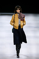 Celine<br /> Paris Fashion Week Autumn Winter 2019, RTW Fall 2019 fashion show<br /> Paris, France, March 2019<br /> CAP/GOL<br /> &copy;GOL/Capital Pictures