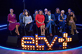 Estland hat ein russischsprachiges Fernsehprogramm. Die Sendung Твой Вечер (Dein Abend) des Fernsehsenders ETV+ wird jeden Abend ausgestrahlt.