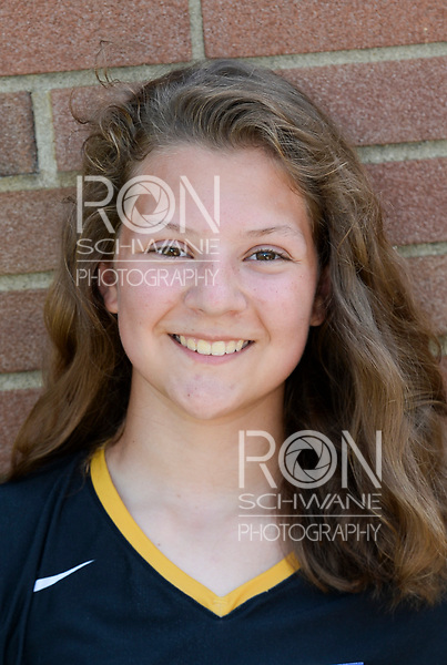 2017 Black River Volleyball - Erin Smith