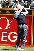 Colin Montgomery (SCO) on the 1st day of the Omega European Masters, Crans-Sur-Sierre, Crans Montana, Switzerland..Picture: Golffile/Fran Caffrey..
