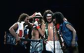 Mar 30, 1984: VAN HALEN - Madison Square Garden New York
