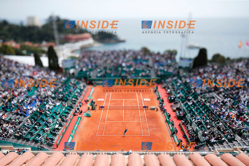 Rafael Nadal (SPA), Monte Carlo 18-4-2014, Monte Carlo Tennis Rolex Masters, Foto Marco Bertorello/Insidefoto