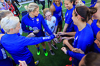 USWNT and Make a Wish, April 06, 2019