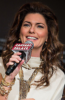 LAS VEGAS, NV - November 30 : Shania Twain  'Still The One' Residency Show Press Conference at Caesars Palace on November 30, 2012 in Las Vegas, Nevada. Shania Twain 'Still The One' premiere will be December 1, 2012 at The Colosseum at Caesars Palace  Credit: Kabik/Starlitepics/MediaPunch Inc.