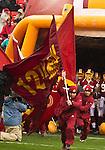 Redskins-Buccaneers, 12 December 2010