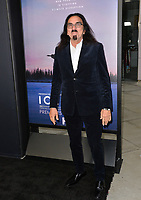 "LOS ANGELES, USA. June 06, 2019: George DiCaprio at the premiere for ""Ice on Fire"" at the LA County Museum of Art.<br /> Picture: Paul Smith/Featureflash"