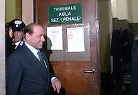 BERLUSCONI and Co/processi