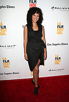 "CULVER CITY , CA June 15  Natalie Wachen, At 2017 Los Angeles Film Festival - Premiere Of ""Becks"" at The Arclight Cinemas Culver City, California on June 15, 2017. Credit: Faye Sadou/MediaPunch"