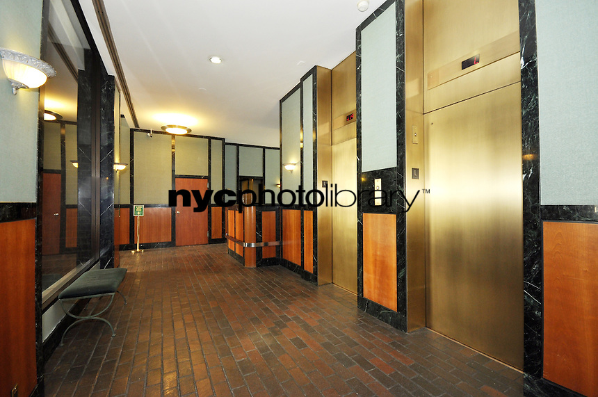 Lobby at 330 West 56th St