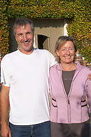 Remi Klein owner and partner domaine la remejeanne rhone france