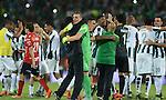 Atletico Nacional venció 2-0 a Independiente Medelin en el clásico paisa, dio vuelta la serie y se metió en la gran final del campeonato del futbol Colombiano