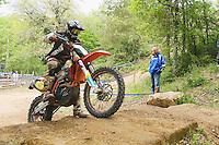Special extreme, le dimanche 20 avril 2014 - Rodolphe MOREAU