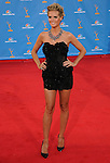 Heidi Klum at The 62nd Anual Primetime Emmy Awards held at Nokia Theatre L.A. Live in Los Angeles, California on August 29,2010                                                                   Copyright 2010  DVS / RockinExposures