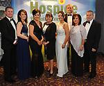2018 Mayo Roscommon Hospice Silver Ball