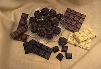 Cioccolata. Chocolate.