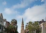 Charleston SC architecture