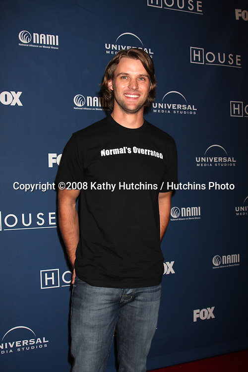 "Jesse Spencer arriving at the 100th Episode Party for ""House"" at STK Resturant in Los Angeles, CA on .January 21, 2009.©2008 Kathy Hutchins / Hutchins Photo..                ."
