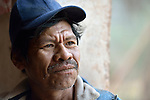 Abel Barrientos is a Guarani indigenous leader in Choroquepiao, a small village in the Chaco region of Bolivia. Church World Service works with families in the village to improve the quality of their lives.