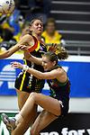 ANZ Championship, Round 11, Vixens v Magic 16-6-08 in Melbourne.Photo: Grant Treeby