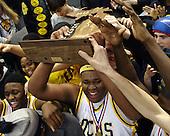 Detroit Country Day vs Detroit Community, Boys Varsity Basketball, 3/23/13
