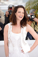 "Asia Argento attending the ""Dario Argento Dracula"" Photocall during the 65th annual International Cannes Film Festival in Cannes, France, 19th May 2012...Credit: Timm/face to face /MediaPunch Inc. ***FOR USA ONLY***"