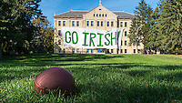 10.10.15 ND vs Navy