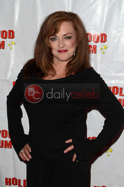 "Lisa Loring at ""Child Stars - Then and Now"" Exhibit Opening at the Hollywood Museum in Hollywood, CA on August 19, 2016. (Photo by David Edwards)"
