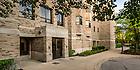 June 2, 2015; Sigfried Hall (Photo by Matt Cashore/University of Notre Dame)
