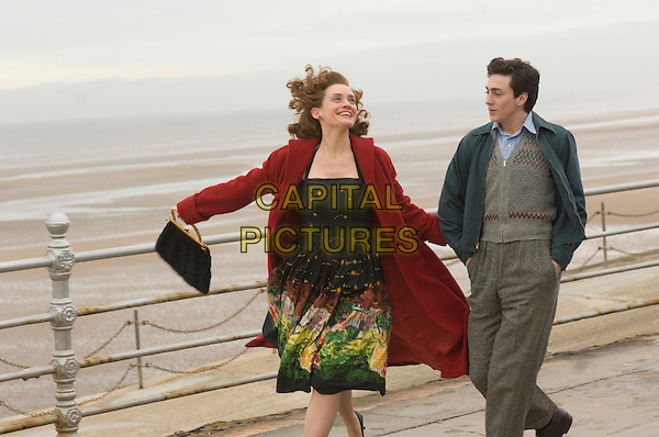 Anne Marie Duff & John Lennon.in Nowhere Boy .*Filmstill - Editorial Use Only*.CAP/PLF.Supplied by Capital Pictures.