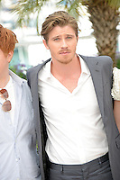 "Garret Hedlund attending the ""On the Road"" Photocall during the 65th annual International Cannes Film Festival in Cannes, France, 23rd May 2012...Credit: Timm/face to face /MediaPunch Inc. ***FOR USA ONLY***"