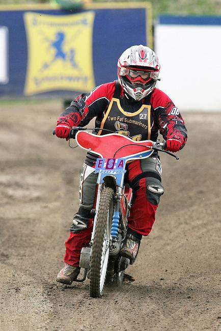 TFS CHARITY DAY<br /> Sittingbourne Speedway Sunday 27th Feb 2011