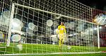 28.11.2019: Feyenoord v Rangers: Allan McGregor after Feyenoord's firest goal
