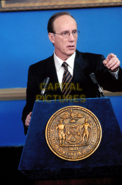JAMES WOODS.in The Rudy Giuiliani Story.Film Stills - Editorial Use Only.CAP/AWFF.supplied by Capital Pictures.