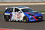 Ryan Ellis, (30) in action during the Continental Tire Challenge race at the Circuit of the Americas race track in Austin,Texas...
