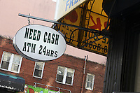 East Greenwich Village