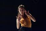 ACTA EST FABULA<br /> <br /> CHORÉGRAPHIE Yuval Pick<br /> CRÉATION SONORE Max Bruckert, Olivier Renouf<br /> ASSISTANT À LA CRÉATION SONORE Clément Hubert<br /> LUMIÈRES Sébastien Lefèvre<br /> SCÉNOGRAPHIE Bénédicte Jolys<br /> COSTUMES Ettore Lombardi, assisté de Paul Andriamanana<br /> TRAVAIL VOCAL Myriam Djemour<br /> REGARD EXTÉRIEUR Michel Raskine<br /> ASSISTANAT À LA CHORÉGRAPHIE Sharon Eskenazi<br /> AVEC Julie Charbonnier, Thibault Desaules, Madoka Kobayashi, Adrien Martins, Guillaume Zimmermann<br /> COMPAGNIE : Centre Chorégraphique National<br /> de Rillieux-la-Pape<br /> DATE : 05/01/2018<br /> LIEU : Théâtre National de la Danse - Chaillot<br /> VILLE : Paris