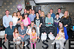 4785-4788.---------.Twins.-----.Paul&Rosaleen O'Mahony,Abbeydorney,who Christened their twin babies Ashling and Alannah at St Bernards church,Abbeydorney last Saturday and after to a party for family and friends in Kirby's Brogue Inn,Tralee.