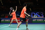 Yonex All England 2012 - Saturday