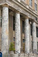 Alaska State Capital Building, Juneau, Alaska