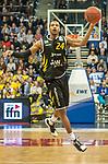 07.01.2018, EWE Arena, Oldenburg, GER, BBL, Eisb&auml;ren EWE Baskets Oldenburg vs WALTER Tigers T&uuml;bingen, im Bild<br /> <br /> Barry STEWART (T&uuml;bingen #24 )<br /> <br /> Foto &copy; nordphoto / Rojahn
