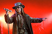 Jun 19, 2010: FIELDS OF THE NEPHILIM - Hellfest Day 2 - Clisson France