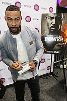 NEW ORLEANS, LA - JULY 2, 2016 Omari Hardwick backstage at the Essence Festival, July 2, 2016 at The New Orleans Convention Center in New Orleans Louisiana. Photo Credit: Walik Goshorn / Media Punch