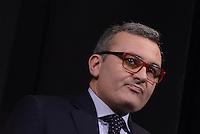 Roma, 8 Gennaio 2015<br /> Enrico Zanetti.<br /> Primo congresso nazionale di Scelta Civica per l'Italia