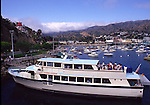 Catalina Channel Express, Avalon